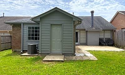 Building, 6029 Bolingbrook Dr, 2