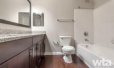 Bathroom, 8225 Fm 620 North, 2