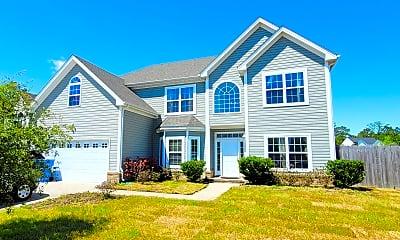 Building, 920 Green Sea Trl, 0