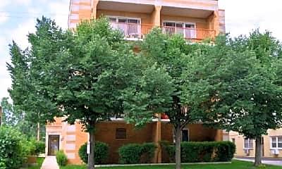 Building, 6472 N Northwest Hwy, 0