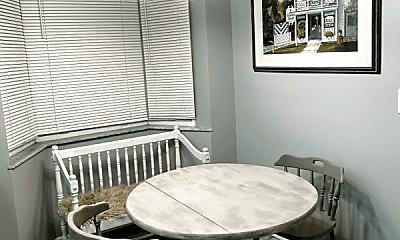 Dining Room, 424 Grove Isle Cir, 0