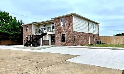 Building, 1406 Courtney Pl, 1