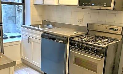 Kitchen, 206 W 99th St 1-D, 0