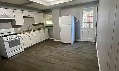 Kitchen, 1 Tecumseh St, 0