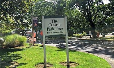 Central Park Place, 1