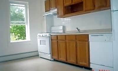 Kitchen, 528 Jersey Ave, 1