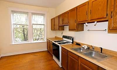 Kitchen, 2201 W Iowa St, 1