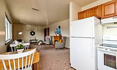 Kitchen, 4409 Ontario St, 1