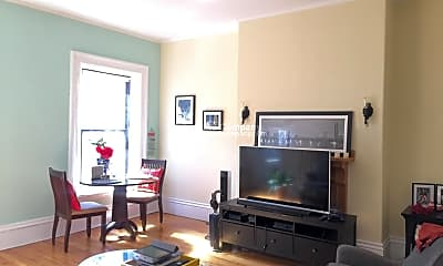 Living Room, 354 Marlborough St, 0
