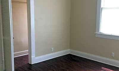 Bedroom, 1012 10th St, 2