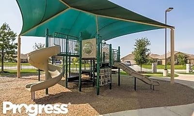 Playground, 16728 Foursquare Drive, 2