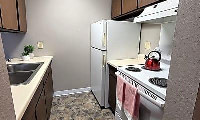 Kitchen, 1628 8th St N, 1