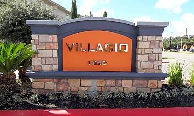The Villagio, 2