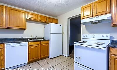 Kitchen, 307 1/2 E 16th St, 1