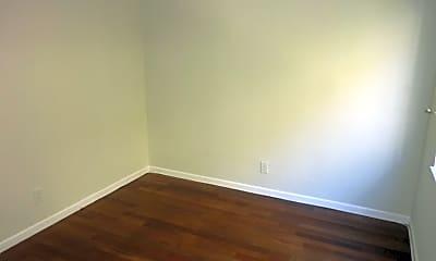 Bedroom, 2144 Grove St, 2