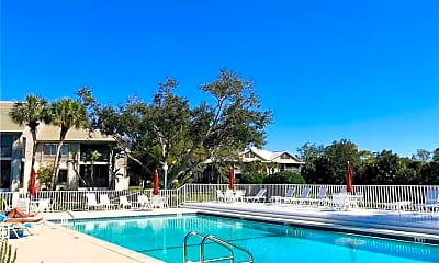 Pool, 4081 Bayhead Dr 204, 2