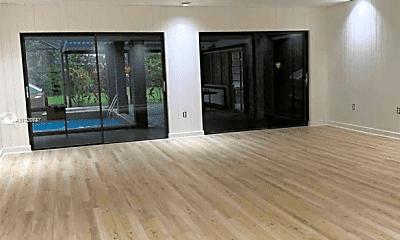 Living Room, 7440 SW 70th Terrace, 1