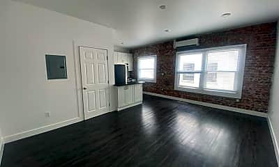 Living Room, 1318 W Maryland St, 1