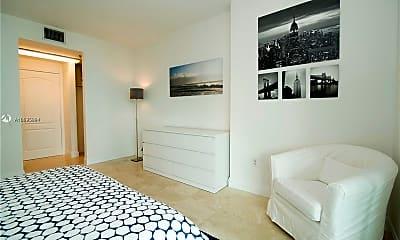 Bedroom, 1200 Brickell Bay Dr 4307, 1