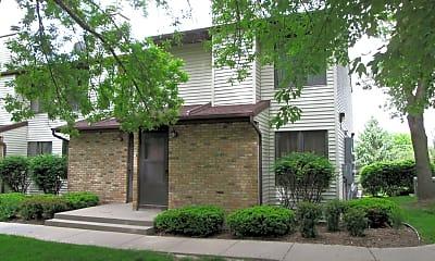 Building, 1202 Mormon Trek Blvd, 0