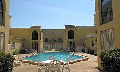 Pool, Royal Ridge, 1