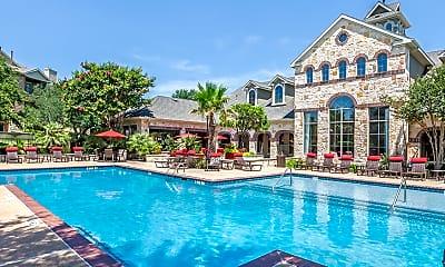 Pool, Legacy at Western Oaks, 0