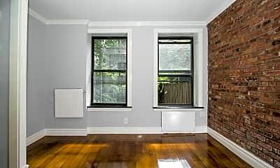 Living Room, 444 W 52nd St, 1