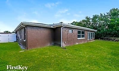 Building, 9021 St Clair Ln, 2