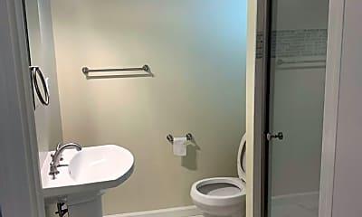 Bathroom, 846 Edgehill Dr, 2