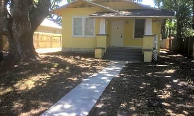 Building, 1421 E Mohawk Ave, 0