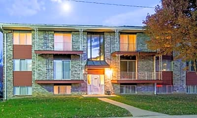 Stonleigh Apartments, 0