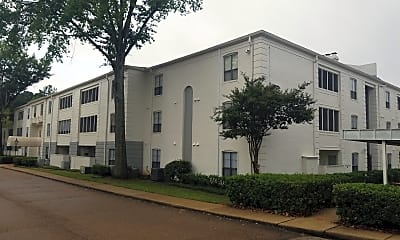 Carleton Apartments, 0