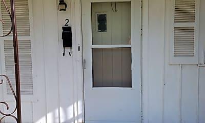 Patio / Deck, 1419 S Martinson St, 0