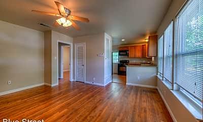 Living Room, 4805 Evans Ave, 0