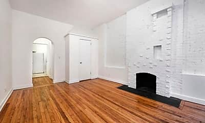 Living Room, 14 Jones St, 1