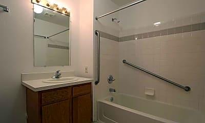 Bathroom, Meadows Of Southgate, 2