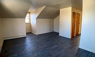 Living Room, 1120 23rd St, Des Moines, 1