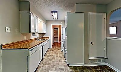 Kitchen, 3627 Lou Ann Dr, 1