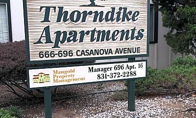 THORNDIKE, 1