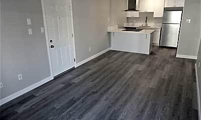Living Room, 2300 G St, 0