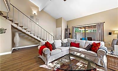 Living Room, 2077 Ronda Granada A, 1