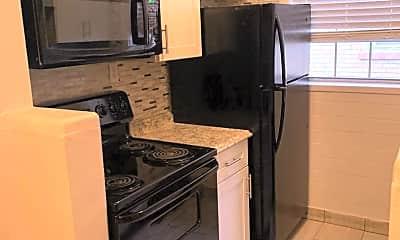 Kitchen, 6304 Bancroft Ave, 2