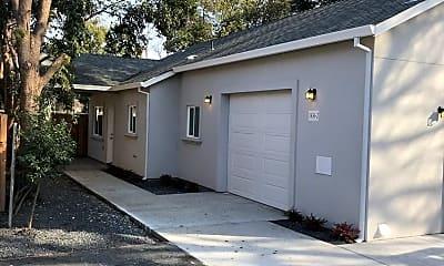 Building, 1436 N Cherry St, 0