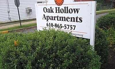 Oak Hollow Apartments, 1