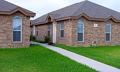 Building, 3620 W Faith Hill St, 2