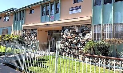 Building, 4049 Gelber Pl, 0