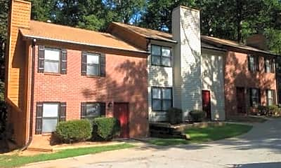Building, 948 Waverly Ct, 0