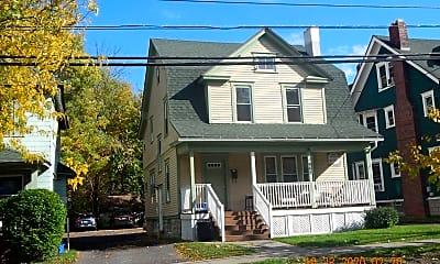 Building, 965 Lancaster Ave, 0