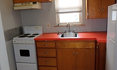 Kitchen, 49 Lowell St, 0