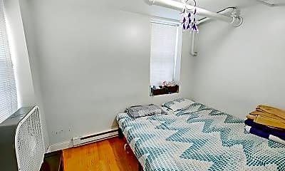 Bedroom, 171 Hemenway Street, Unit B1, 1